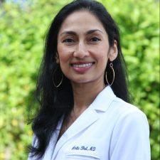 Anita Bhat
