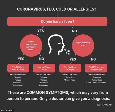 Covid-19, Flu or Allergy - Jiva Health - Multi specialty ...